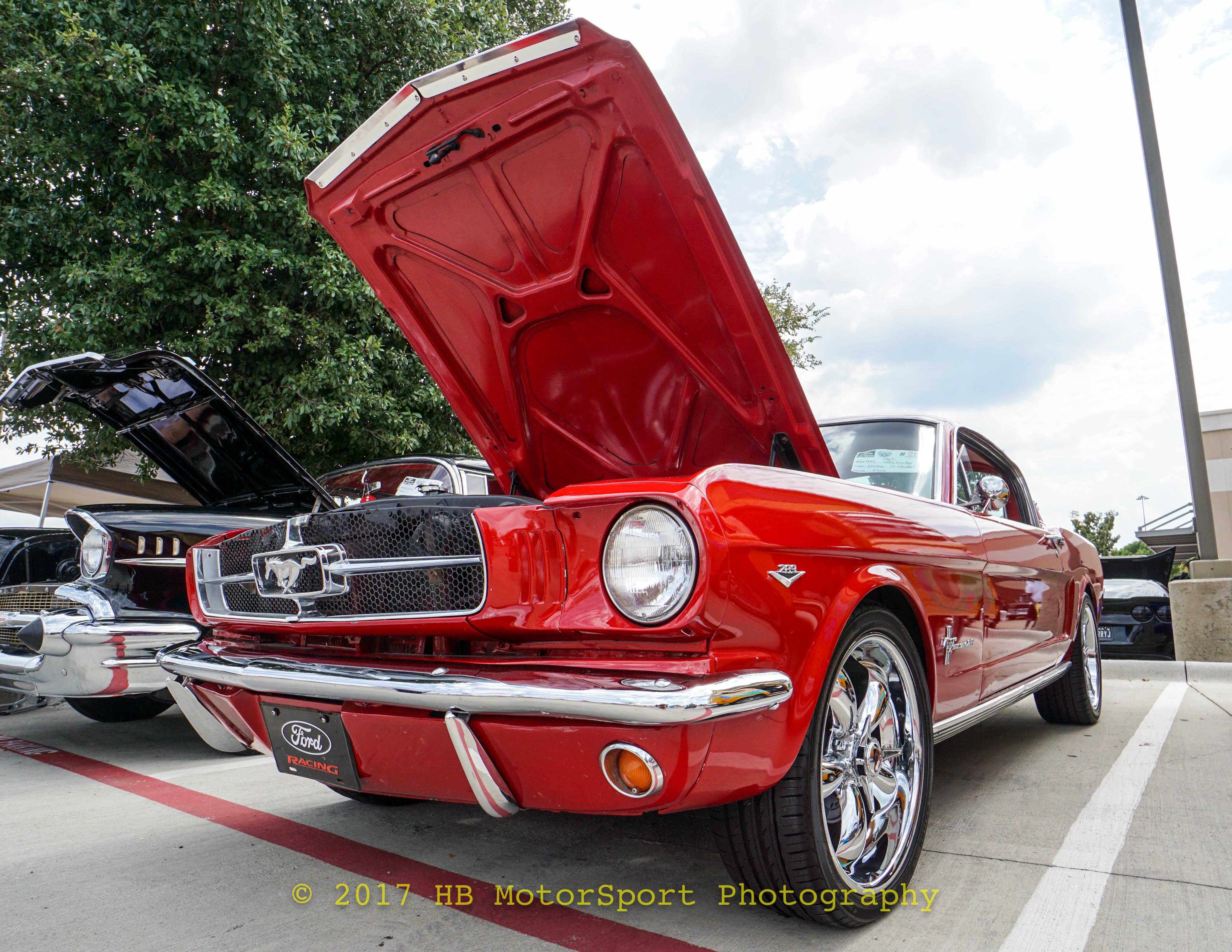 Mesquite Tx Car Show