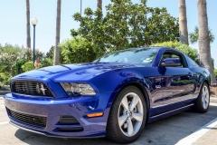 Space City Mustangs Car Show Kemah TX HB Motorsport Photography - Kemah car show