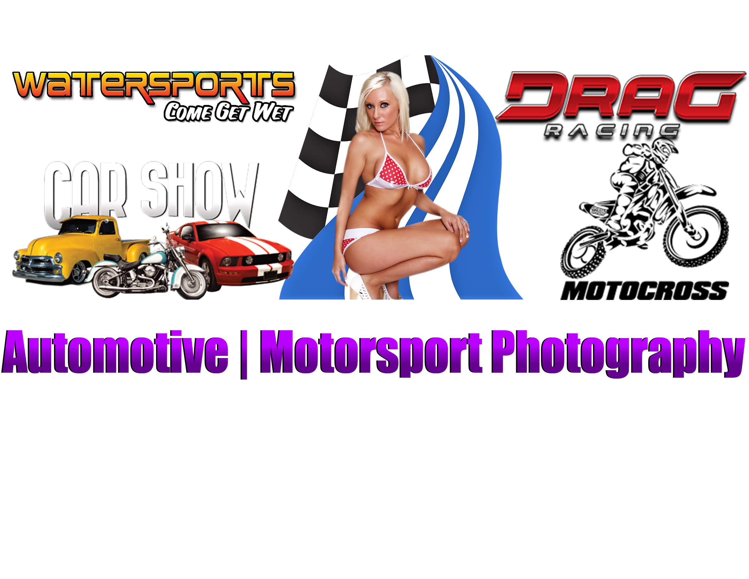 Automotive Motorsport Photography