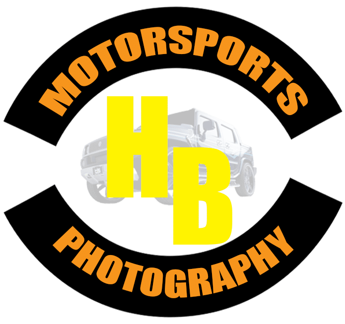 HB Motorsport Photography